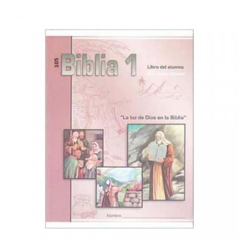 Biblia 1 Cuaderno 105