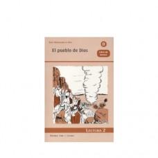 Lectura 2-D Libro de Lectura