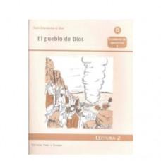 Lectura 2-D Cuaderno de Ejercicios #2