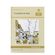 Lectura 2-D Guía del Maestro