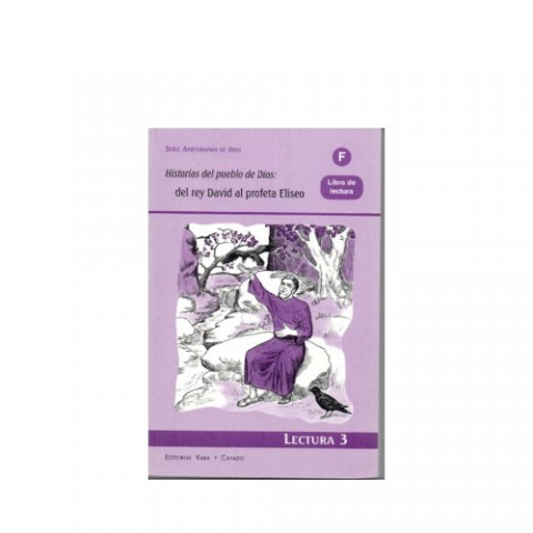 Lectura 3-F Libro de Lectura