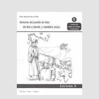 Lectura 3-E paquete de Exámenes