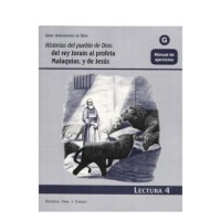Lectura 4-G Manual de Ejercicios