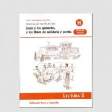 Lectura 5-H Libro de Lectura