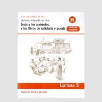 Lectura 5-H Guía del Maestro