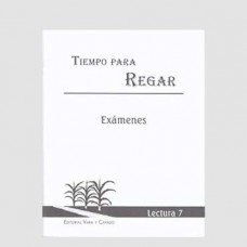 Lectura 7 Exámenes