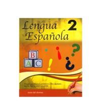 Lenguaje 2 Texto del Alumno