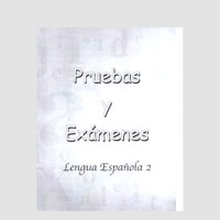 Lenguaje 2 Libreta de Exámenes