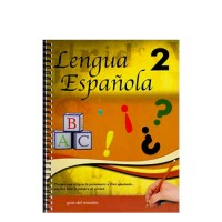 Lenguaje 2 Guía del Maestro