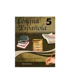 Lenguaje 5 Texto del Alumno