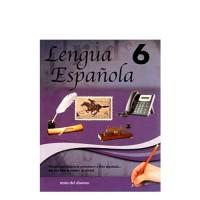 Lenguaje 6 Texto del Alumno