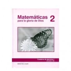 Matemáticas 2 Cuaderno de Trabajo #1