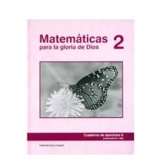 Matemáticas 2 Cuaderno de Trabajo #2