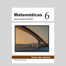 Matemáticas 6 Texto del Alumno