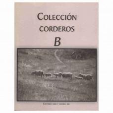 Colección corderos B