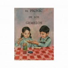 El picnic de los gemelos