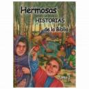 Hermosas historias de la Biblia (tomo 1)