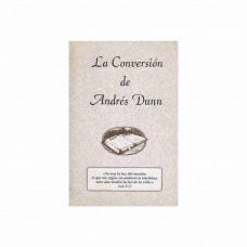 La conversión de Andrés Dunn