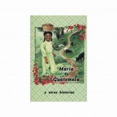 María de Guatemala