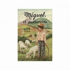 Miguel, el pastorcito