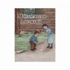 Miriam ayuda a su mamá