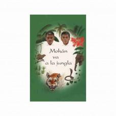 Mohán va a la jungla