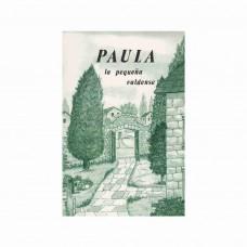 Paula, la pequeña valdense