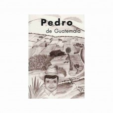Pedro de Guatemala