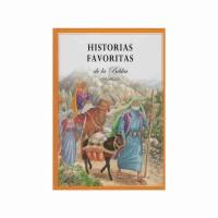 101 Historias favoritas de la Biblia