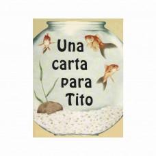 Una carta para Tito