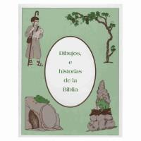 Dibujos e historias de la Biblia