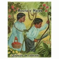 Rosita y Mateo