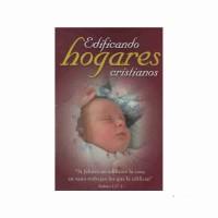 Edificando hogares cristianos (book edition)