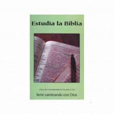 Estudia la Biblia