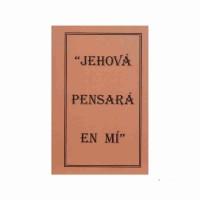 Jehová pensará en mí