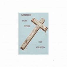 Muerto para vivir con Cristo