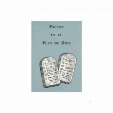 Pactos en el plan de Dios