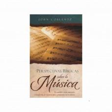 Perspectivas bíblicas sobre la música