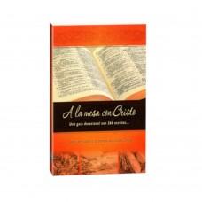 A la mesa con Cristo