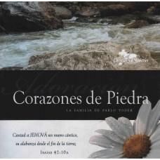 Corazones de piedra   (CD)