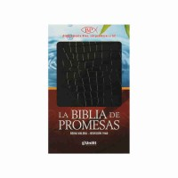 Biblia de promesas/ piel esp