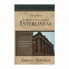 Interlineal, griego-español, Nuevo Testamento