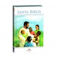 Biblia para Niños (ilustrado)