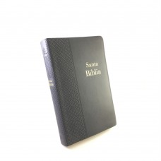 Santa Biblia - Tamaño Personal - Letra Grande
