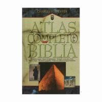 Atlas completo de la Biblia