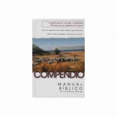 Compendio manual (Halley)