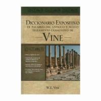 Vine diccionario expositivo