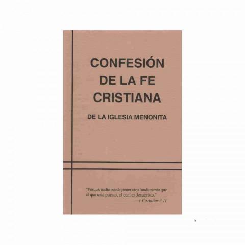 Confesión de la fe