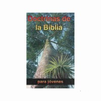 Doctrinas de la Biblia para jóvenes