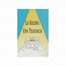 La iglesia: una teocracia